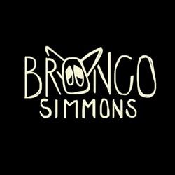 Bronco Simmons