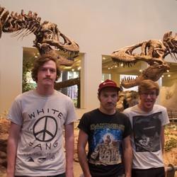 Dinoczar