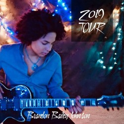 Brandon Bailey Johnson