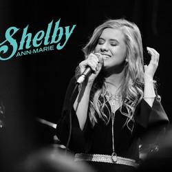 Shelby Ann-Marie