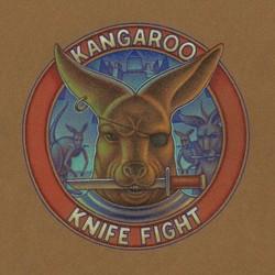 Kangaroo Knife Fight