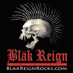 Blak Reign