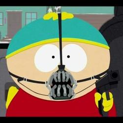 Cartman Cometh