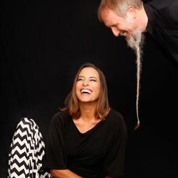 Jenna Mammina & Rolf Sturm