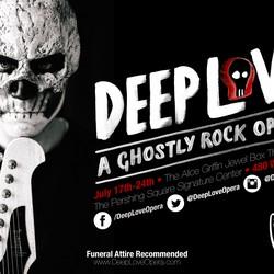 Deep Love Rock Opera