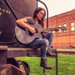 Trisha Markinson
