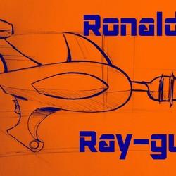 Ronalds RayGun