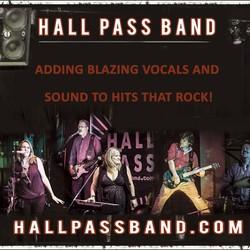 Hall Pass {Seattle}