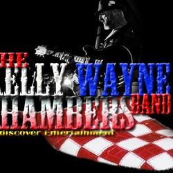 Kelly Wayne Chambers