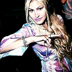 Jacqueline Seymour   International EDM Recording Artist
