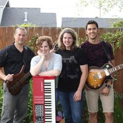 Margaret Wilder Band