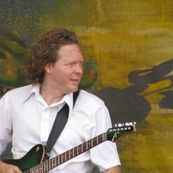Tim Robertson