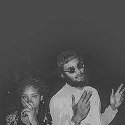 $hitty Glock & Mya Lanski/Gray Area Music