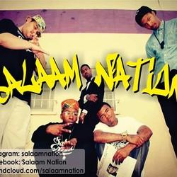 Salaam Nation