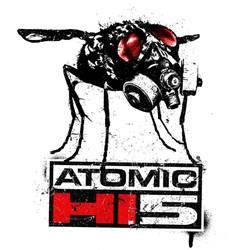 Atomic Hi-5