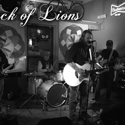 Sack of Lions