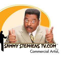 Sammy Stephens, Commercial Artist