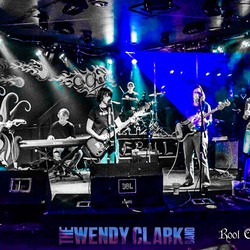 The Wendy Clark Band