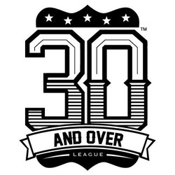 30 and Over League