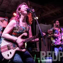 The Annie B Band