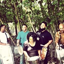 Rising Stars Fife & Drum Band
