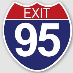Exit 95