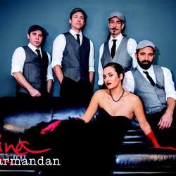 Rana Mansour & Karmandan
