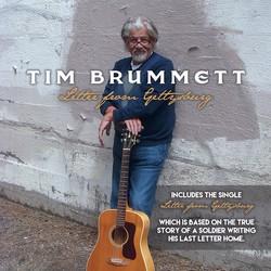 Tim Brummett