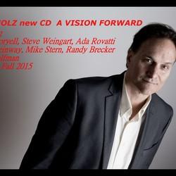Bob Holz's A Vision Forward