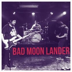 Bad Moon Lander