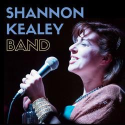 Shannon Kealey Band