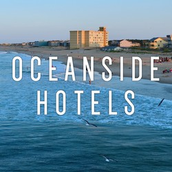 Oceanside Hotels