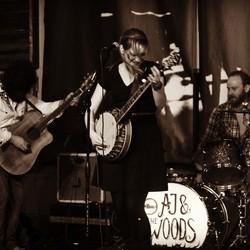 AJ & the Woods