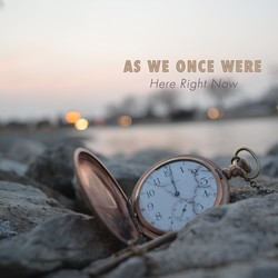 As We Once Were