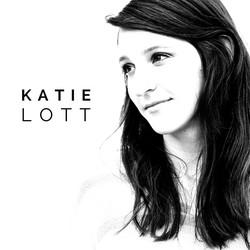 Katie Lott, singer-songwriter