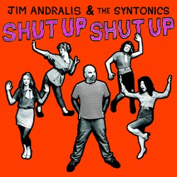 Jim Andralis & the Syntonics