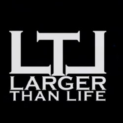 Larger Than Life Productions