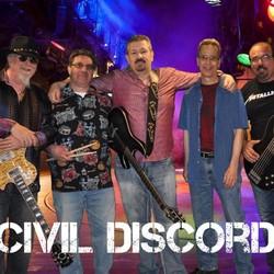 Civil Discord