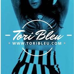 tori bleu