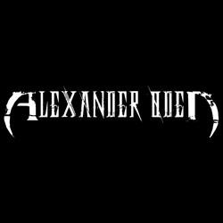 Alexander Oden