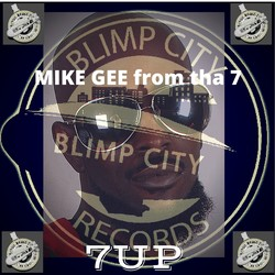 Mike Gee from tha 7