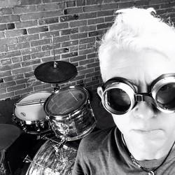 Jeffrey Mince Music - Studio & Touring Drummer