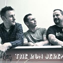 the ron jeremies