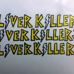 The Liver Killers