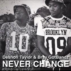Deshon Taylor