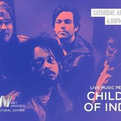Children of Indigo
