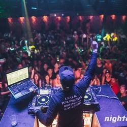 DJ Relapse