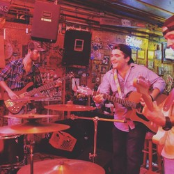 Davis Alan and The Dukes