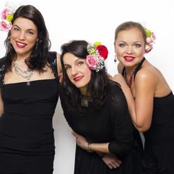 Bulgarian Voices Trio