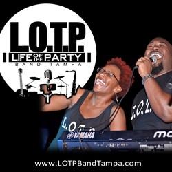 LOTP Band Tampa